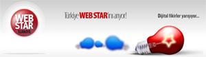 türkiye webstarını arıyor