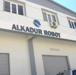 Alkadur Robot Sistemleri