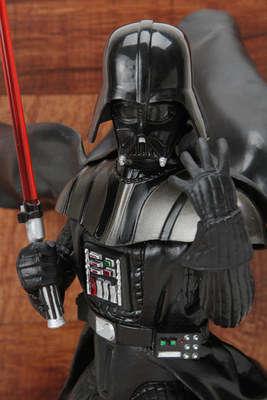 Star Wars Darth Vader ( Yıldız Savaşları )