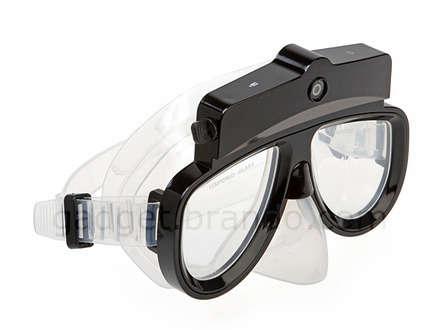 Kameralı gözlüğümüz...