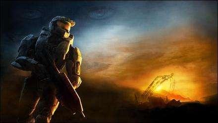 Halo artık daha bir zevkli olacak...
