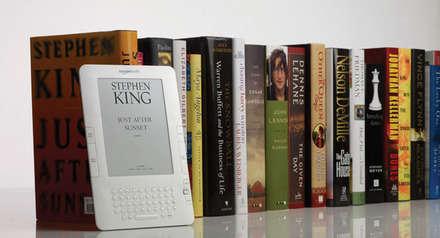 Ion Audio's Book Saver Book Scanner Bu kadar kitabı kim ereaderlar için dönüştürecek? Ben değil!