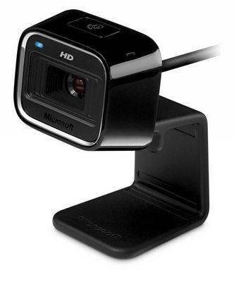 LifeCam HD-5000