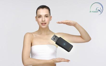 T-POWER - USB iLE GELEN SAĞLIK