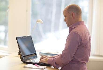 ToBii EyePC Henrik Eskilsson sadece bilgisayar mı kullanıyor?