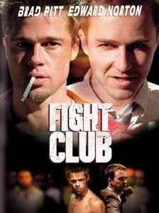 fight club-dövüş kulübü