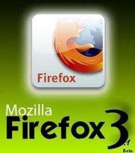 Firefox 3.1 beta Kullanıcılarla Buluştu