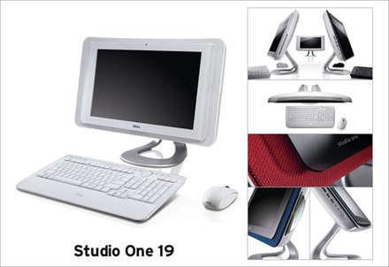 Dell Studio One 19