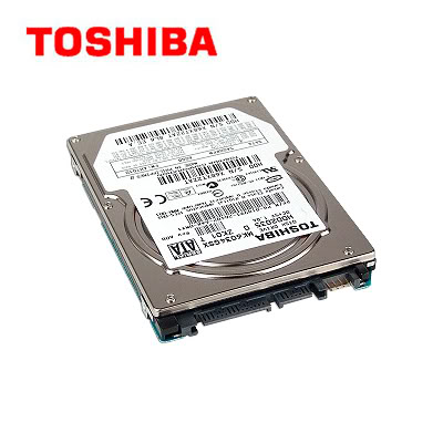 Toshiba MBF2600RC series