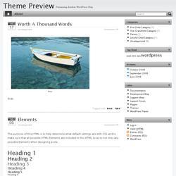 Apple.com vs iBlog