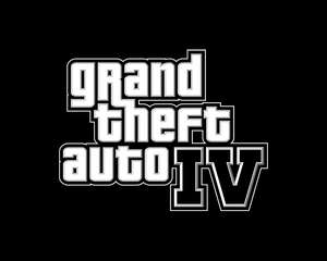 gta 4 logo