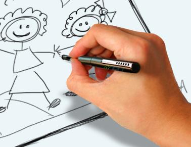 A2 Smart Pen