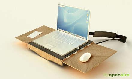 Openaire Workstation