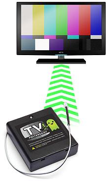 TV Poltergeist