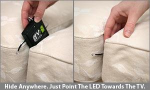LED ucu TVye baksın.