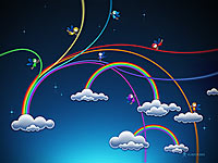 Rainbows adlı eser