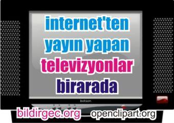 İnternet televizyonları sitesi