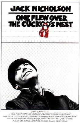 Guguk Kuşu (One Flew Over the Cuckoo's Nest)
