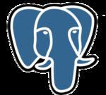 postgresql logosu
