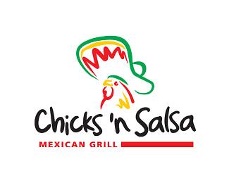 Chicks n Salsa