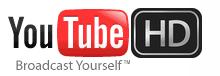 Youtube HD yayın örneği