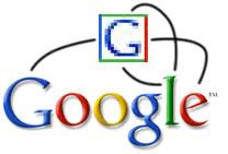 google favicon renkleri