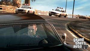 oyunun üreticisi rockstar games tarafından basına dağıtılan ekran görüntüsü
