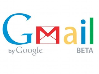 Gmail Beta Etiketinden Kurtuldu