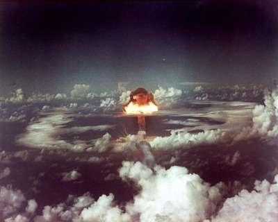 Bombaların babası