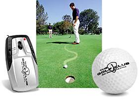Radyo Kontrollü Golf Topu