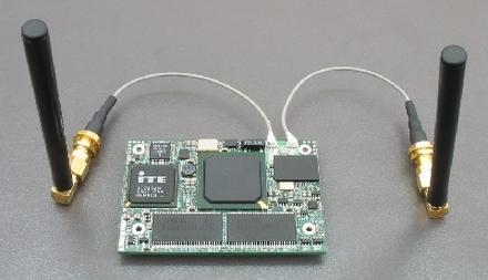 Compulab CM-X270 Computer-On-Module