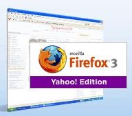 firefox yahoo edition
