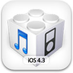 iOS 4.3 beta