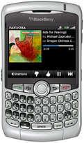 Pandora for Blackberry