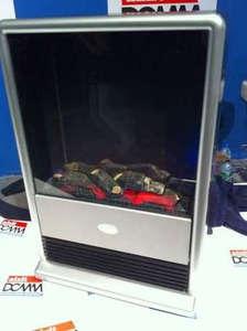 Yarışmadaki bilgisayarlardan biri