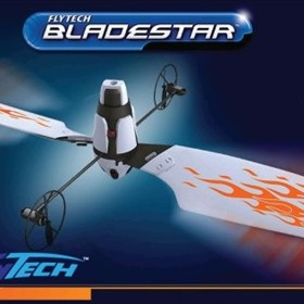 FlyTech Bladestar