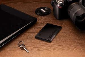 USB 3.0 SSD