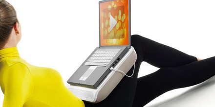 Philips Notebook CushionSpeaker
