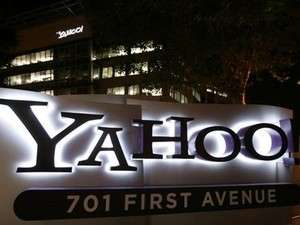 Yahoo tepe taklak