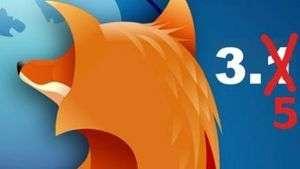 Firefox 3.5 ile web geliştiricilerinin yüzü gülecek
