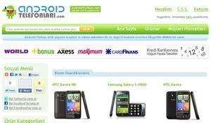 androidtelefonlari
