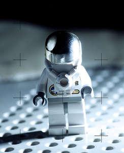 buzz aldrin (lego)