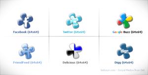 bidusun.com sosyal medya ikonları