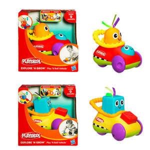 Bastır gitsin araçlar ya da diğer Plaskool oyuncaklarıyla çekilmiş mutlu fotoğraflarla eğlenceniz şimdiden bol olsun .