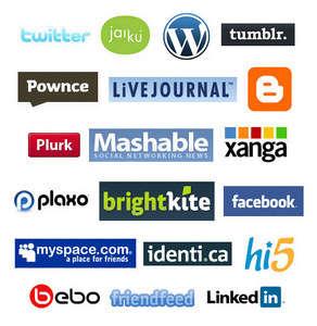 tüm bu sosyal ağları tek yerden yönetmek mümkün