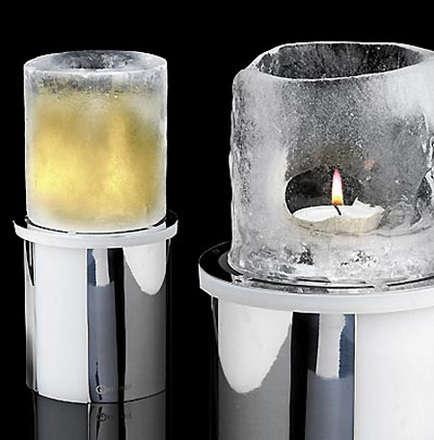 Ice Candle