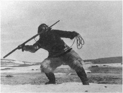 Nanook of the North : www.filmreference.com