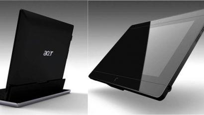 Acer' in Şık Tableti