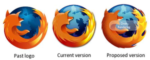 Firefox gümbür gümbür geliyor!