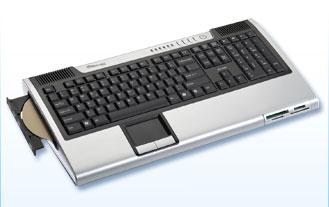 klavye bilgisayar